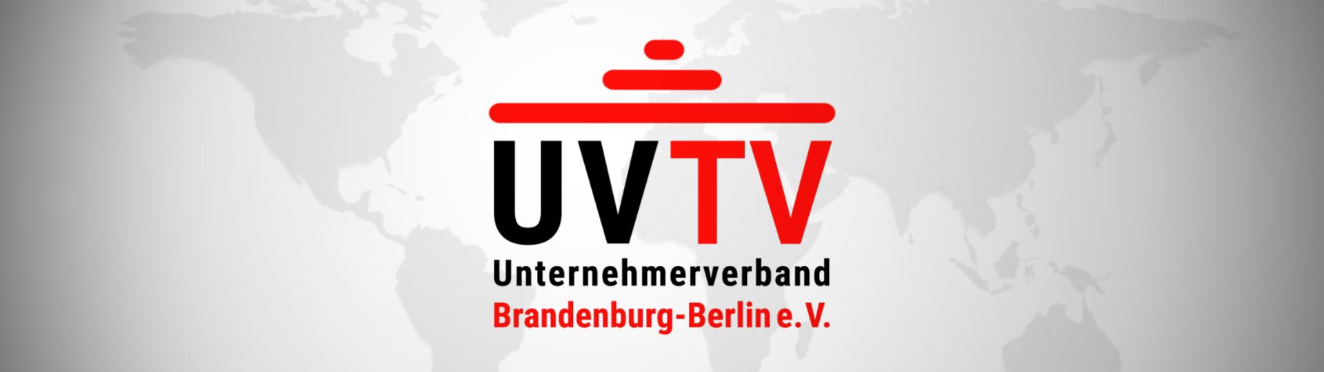 Banner UVTV Website